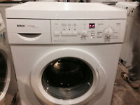 Bosch Classixx 1200 Digital Washing Machine (Fully Working & 4 Month Warranty)