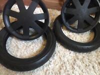 Quinny wheels