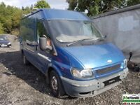 05 Ford Transit 2.0 2.2 2.4 tddi tdci ***BREAKING FOR SPARE PARTS ONLY***