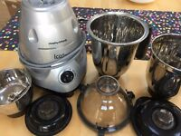 Morphy Richards blender / food processor