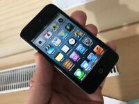 Apple iPod 32g (camera front/rear model)