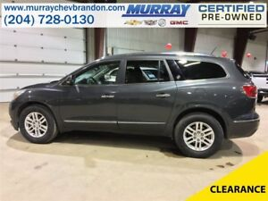 2014 Buick Enclave Convenience AWD 7 Passenger Option *Backup Ca