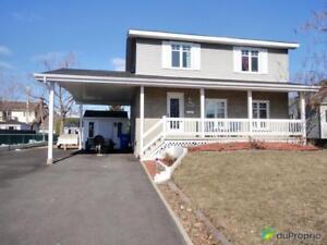 351 900$ - Maison 2 étages à vendre à Varennes