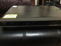 DVD player in very good condition without contral remote only £8