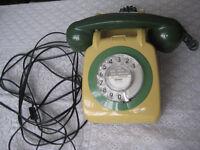 VINTAGE GPO TELEPHONE
