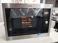 Brand New AEG 500mm microwave