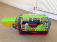 Habitrail Playground Hamster, Mouse, Gerbil Cage