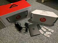 Monster Beats by Dr Dre Beatbox portable