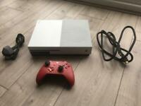 *** 1TB XBOX ONE S *** WHITE WIRELESS CONTROLLER *** 1 HOUR DELIVERY ***