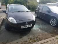 Fiat punto 5 door hatchback 1.2 Petrol very good condition cheap runner