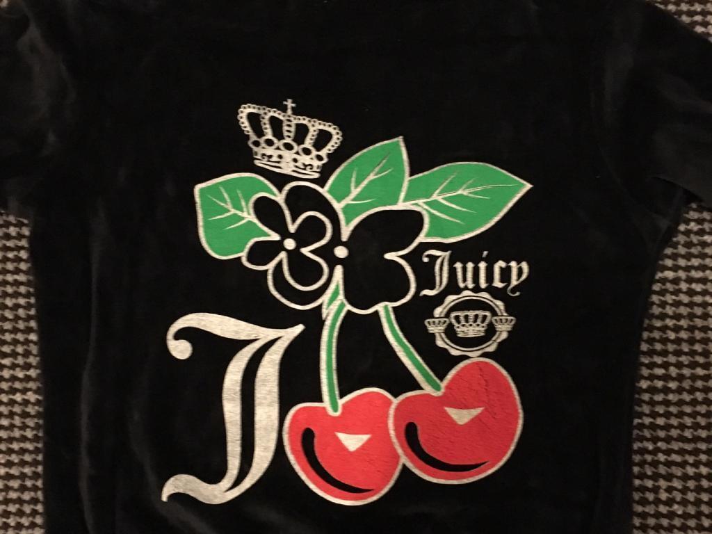 Juicy black (11Yrs)
