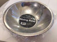 New - Mixing Bowl