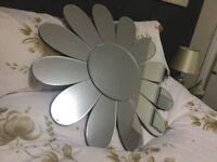 Beautiful pagazzi mirror