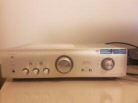 Denon PMA720AE Amp (silver)