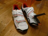 Muddyfox Mens RBS100 Cycling Shoes Breathable Cycle Bike