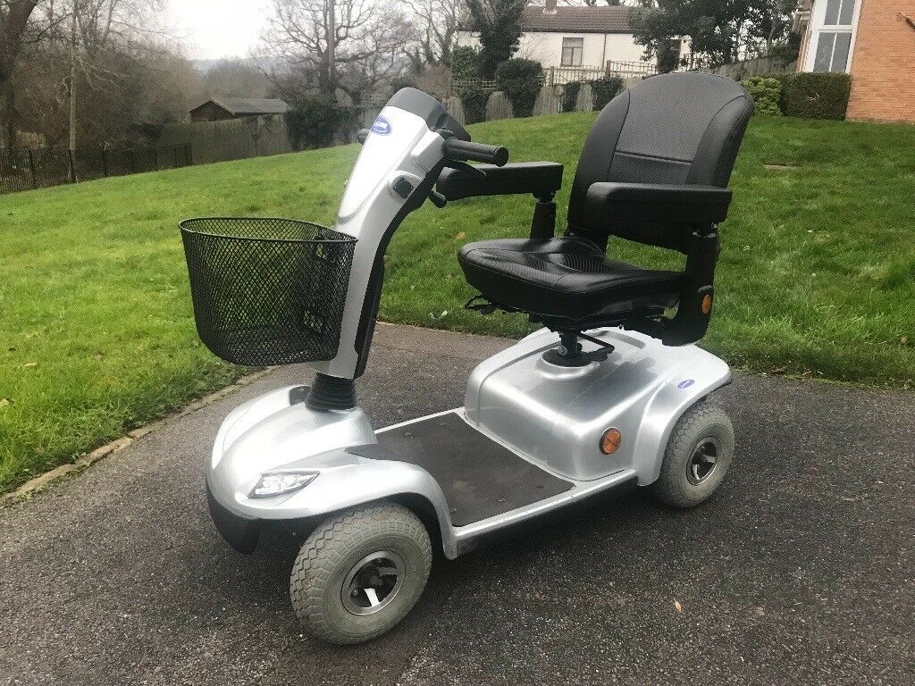 Leo Motability Scooter , excellent condition