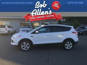 2016 Ford Escape SE /AWD