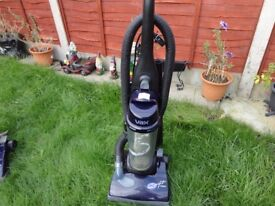 black vax swift hoover powerful and clean 1600 w