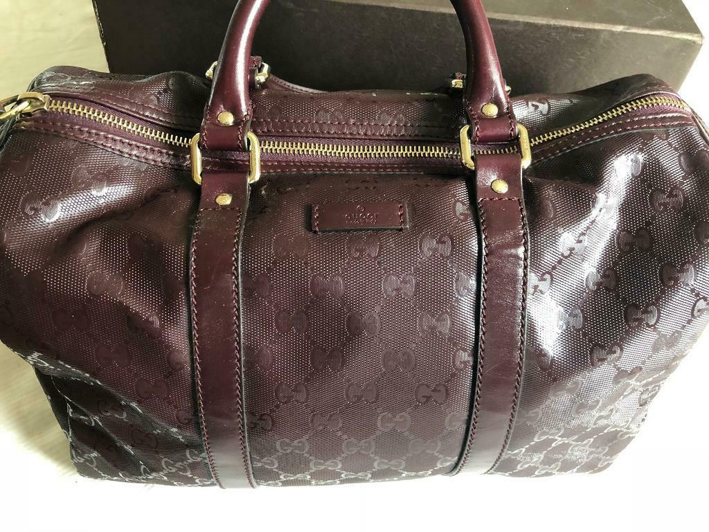 004462c62e8 Designer bag clear out! All genuine!Gucci, Jimmy Choo, Sophie Hulme, Tory  Burch,Prada, McQueen | in South East London, London | Gumtree