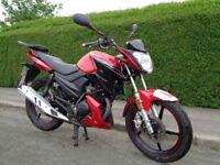 Motorbike 125