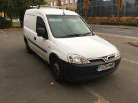 Vauxhall Combo 1.3 CDTi 1700 16v