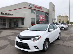 2014 Toyota Corolla LE|TECH|LEATHER|NAV|ROOF