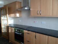 Freshly Decorated 2 Bedroom Upper Flat