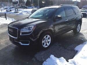 2014 GMC Acadia SLE2 AWD TRAILERING PACKAGE!!!