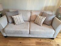 Canterbury Collection sofa set