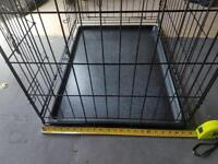 Medium Puppy Crate