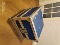 Heavy Duty Aluminium Transport Box