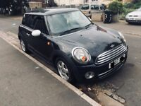**Ready to go**MUST SELL **Mini Cooper D** Very economical diesel** Great Runner**