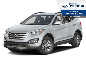 2016 Hyundai Santa Fe Premium *AWD Heated Seats *Low Payment