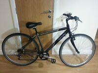 Apollo Bike with 28 wheel size