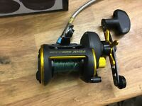 Penn 525 sea fishing reel