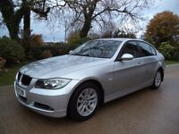 2006 BMW 320D SE ***GREAT CONDITION....NEW FLYWHEEL***