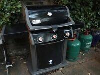 Weber Grill - Spirit Classic E310 Gas Barbecue