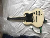 Epiphone Sg-g400 limited edition