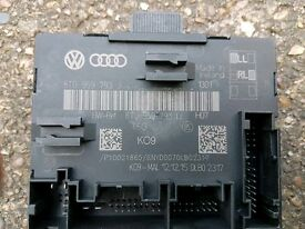 Controller door audi a4 a5 s5 rs5