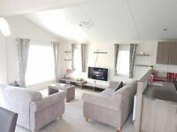 STUNNING LODGE FOR SALE! SANDY BAY HOLIDAY PARK! 12 MONTH SEASON! LOW FEES! BEACH ACCESS!