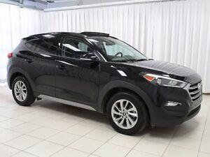 2018 Hyundai Tucson QUICK BEFORE IT'S GONE!!! AWD SUV w/ HEATED