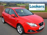 SEAT Ibiza SPORT CR TDI (red) 2010-03-25