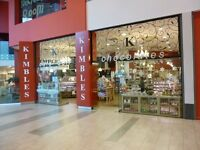 Kimble's are looking for a motivated Team Member for our lively licensed deli café in Glasgow.