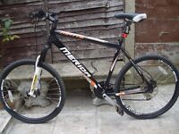 MERIDA MATTS MOUNTAIN BIKE