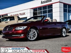 2011 BMW 335i ONLY 68349 KMS!!!!!!!!!