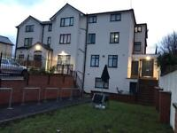 Contemporary New built 2 bed Apartment close to Salford Quays, Old Trafford, City Centre, Chorlton