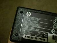 HP power adapter charger for laptop