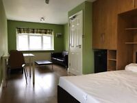 New En-Suite large double Rooms To Let