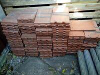 New Rosemary Roof Tiles x 210