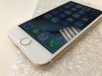 Apple iPhone 7 - 32GB - Gold Edition - Network Unlocked - ONLY £255-